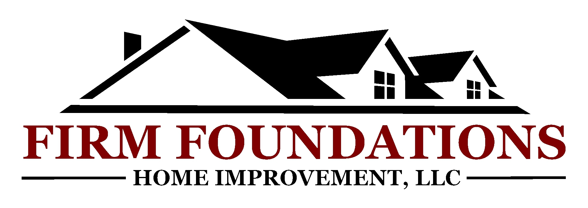 Firm Foundations Home Improvement Logo